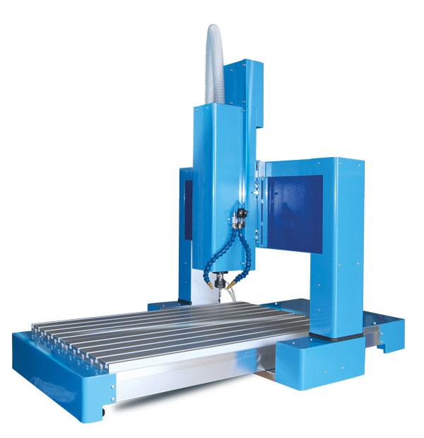 MillStep Automation GmbH · Ihr Partner für Fräsmaschinen · PA V3