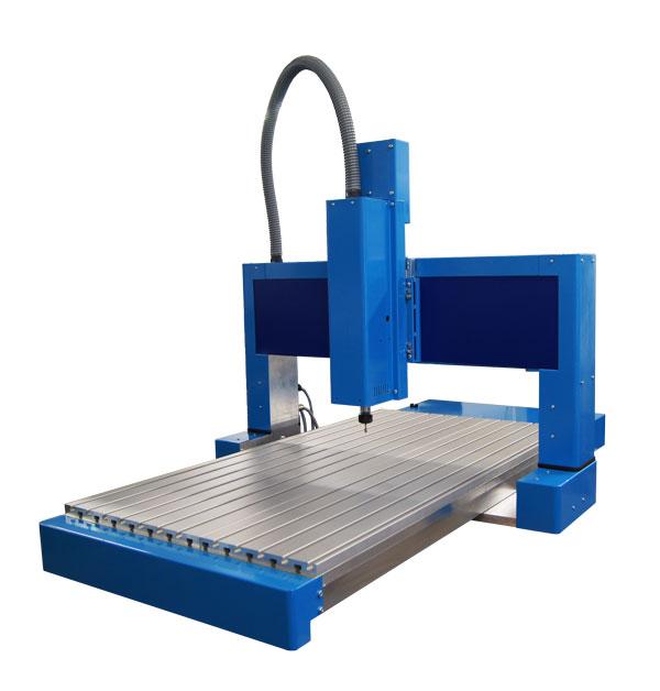 MillStep Automation GmbH · Ihr Partner für Fräsmaschinen · Paket 1270 V03