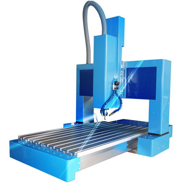 MillStep Automation GmbH · Ihr Partner für Fräsmaschinen · Paket 8050 V03